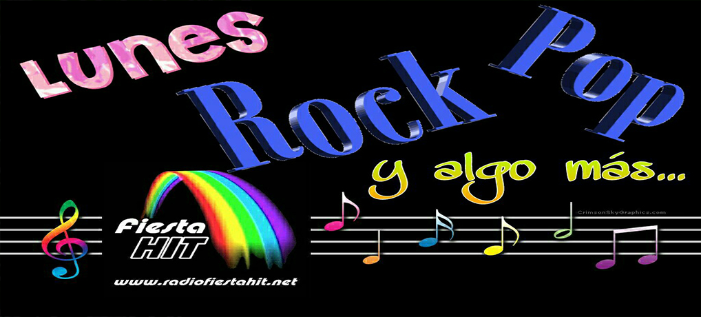 Rock Pop y Mas…