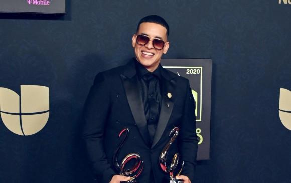 Daddy Yankee derrocha ternura con foto de cuando era niño